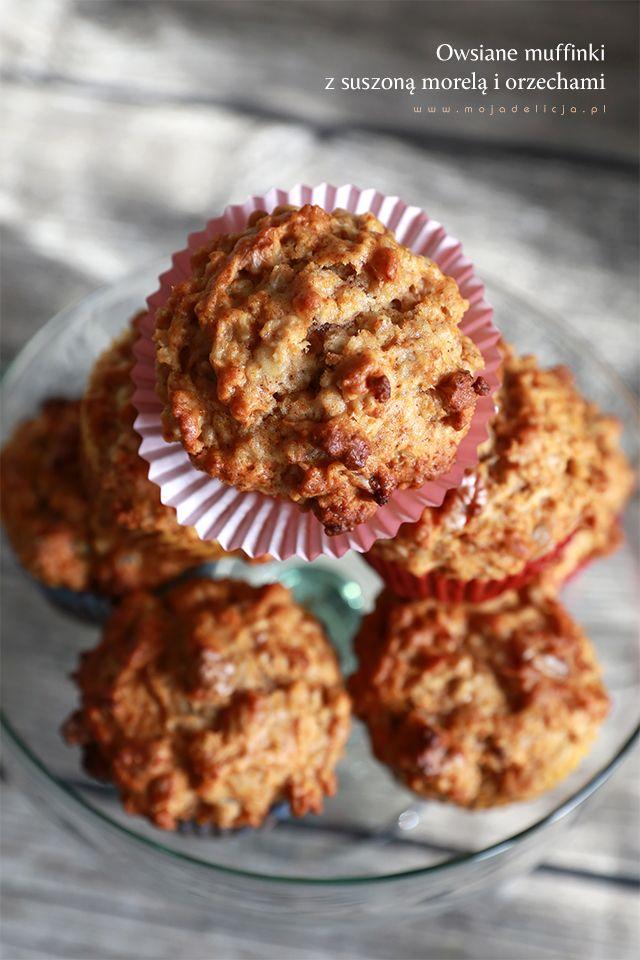 zdrowe-owsiane-muffinki-z-suszona-morela-i-orzechami-2