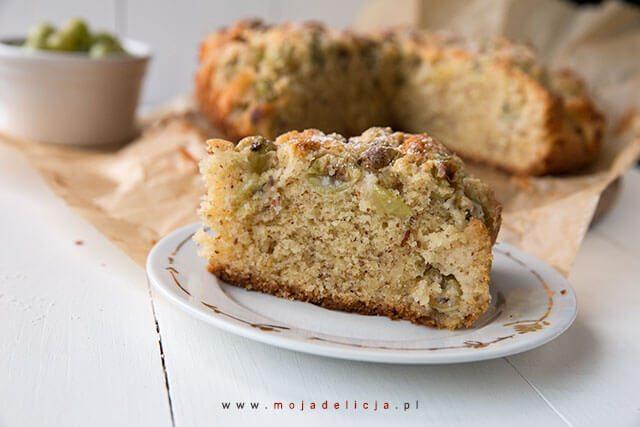 proste-ciasto-ucierane-z-agrestem-migdalami-i-skorka-cytrynowa5