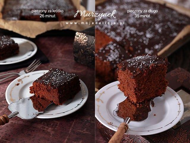 ciasto-murzynek-za-krotko-pieczony-za-dlugo-pieczony