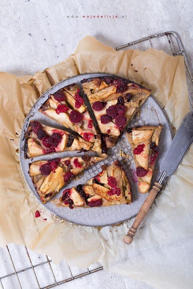 bezglutenowe-ciasto-z-jablkami-malinami-gluten-free-apple-pie-b