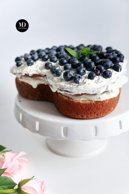 Szybki Tort na Dzień Mamy
