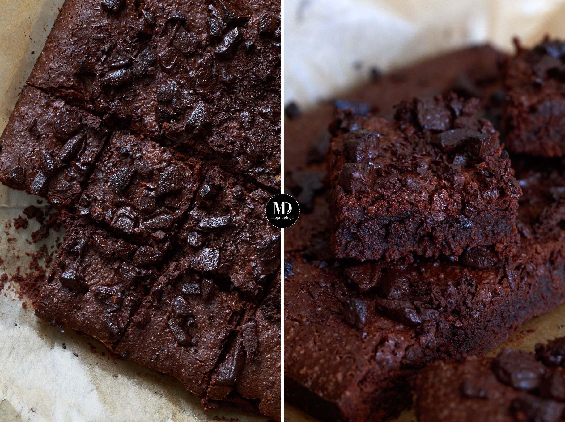 Najlepsze Brownie na świecie – World's Best Brownies